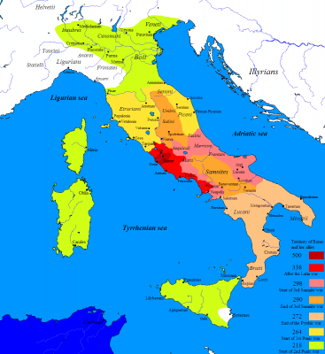 Roman conquest of Italy - a Wikipedia.PNG